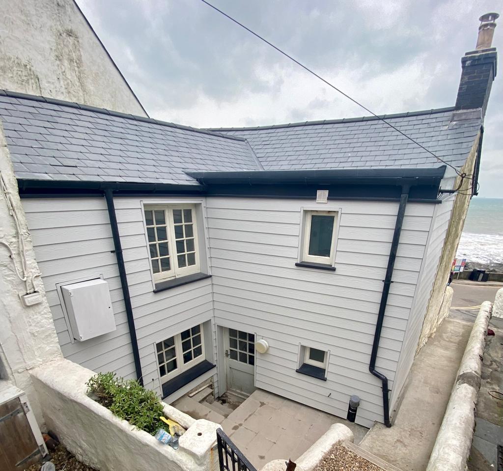 Anchor cottage C05 Lap woodgrain 8