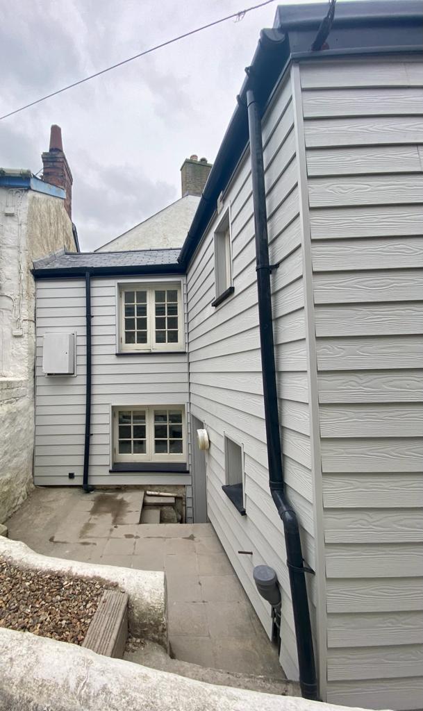 Anchor cottage C05 lap woodgrain 9