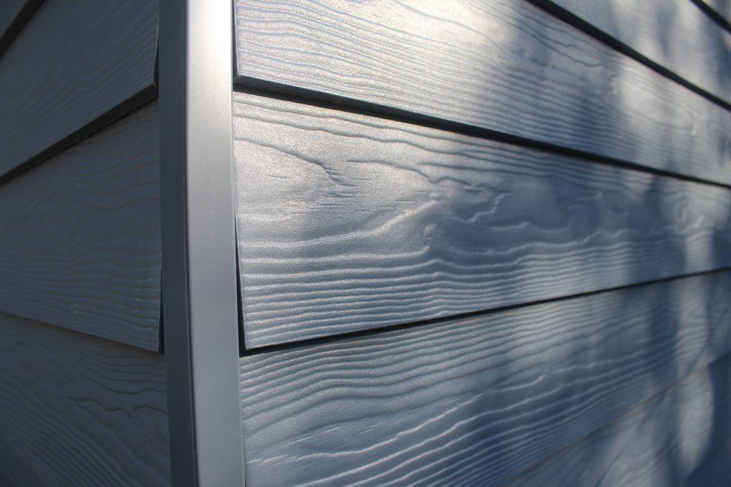 C15 Dark Grey Cedral Lap Woodgrain St Ives 3